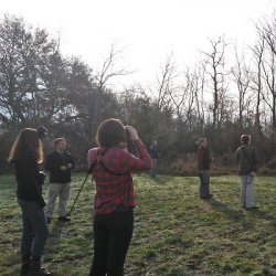 Gobblers on the Go! 11.13.21 @ Welty Environmental Center